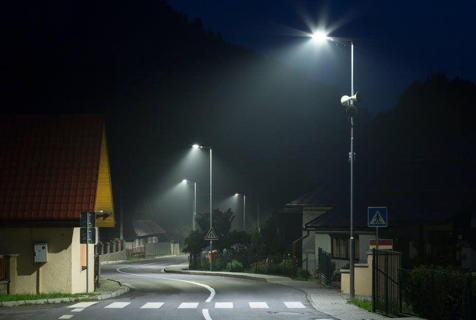 Signify Believes that Solar Street Lighting is Crucial for Europe's Recovery